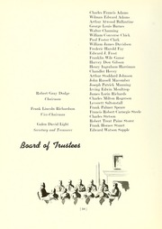 Page 14, 1939 Edition, Northeastern University - Cauldron Yearbook (Boston, MA) online yearbook collection