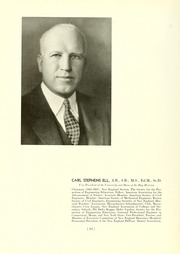 Page 16, 1939 Edition, Northeastern University - Cauldron Yearbook (Boston, MA) online yearbook collection