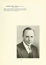 Page 17, 1939 Edition, Northeastern University - Cauldron Yearbook (Boston, MA) online yearbook collection
