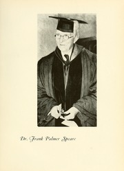 Page 15, 1940 Edition, Northeastern University - Cauldron Yearbook (Boston, MA) online yearbook collection