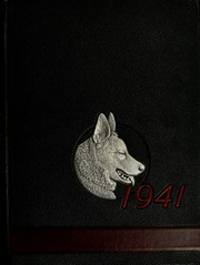 Page 1, 1941 Edition, Northeastern University - Cauldron Yearbook (Boston, MA) online yearbook collection