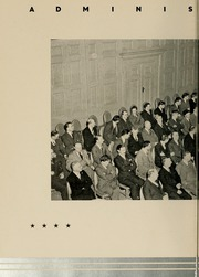 Page 14, 1941 Edition, Northeastern University - Cauldron Yearbook (Boston, MA) online yearbook collection