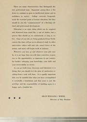 Page 16, 1941 Edition, Northeastern University - Cauldron Yearbook (Boston, MA) online yearbook collection