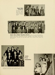 Page 13, 1951 Edition, Northeastern University - Cauldron Yearbook (Boston, MA) online yearbook collection