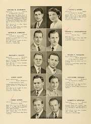 Page 14, 1951 Edition, Northeastern University - Cauldron Yearbook (Boston, MA) online yearbook collection