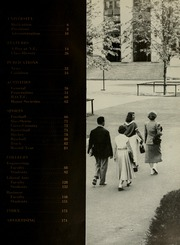 Page 9, 1954 Edition, Northeastern University - Cauldron Yearbook (Boston, MA) online yearbook collection