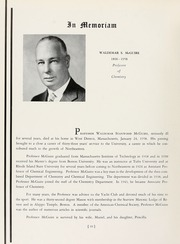 Page 14, 1958 Edition, Northeastern University - Cauldron Yearbook (Boston, MA) online yearbook collection