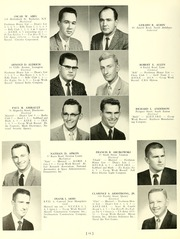 Page 72, 1959 Edition, Northeastern University - Cauldron Yearbook (Boston, MA) online yearbook collection