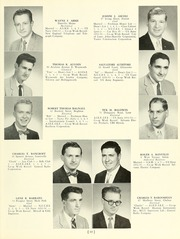 Page 73, 1959 Edition, Northeastern University - Cauldron Yearbook (Boston, MA) online yearbook collection