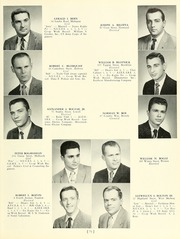 Page 75, 1959 Edition, Northeastern University - Cauldron Yearbook (Boston, MA) online yearbook collection