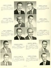 Page 76, 1959 Edition, Northeastern University - Cauldron Yearbook (Boston, MA) online yearbook collection
