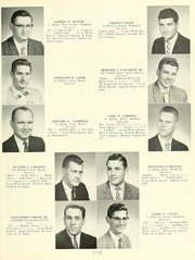 Page 77, 1959 Edition, Northeastern University - Cauldron Yearbook (Boston, MA) online yearbook collection