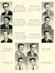Page 79, 1959 Edition, Northeastern University - Cauldron Yearbook (Boston, MA) online yearbook collection
