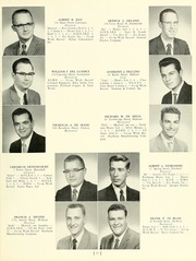 Page 81, 1959 Edition, Northeastern University - Cauldron Yearbook (Boston, MA) online yearbook collection