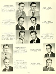 Page 82, 1959 Edition, Northeastern University - Cauldron Yearbook (Boston, MA) online yearbook collection