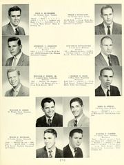 Page 83, 1959 Edition, Northeastern University - Cauldron Yearbook (Boston, MA) online yearbook collection