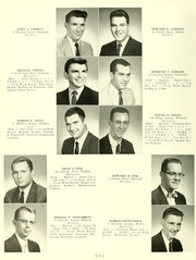 Page 84, 1959 Edition, Northeastern University - Cauldron Yearbook (Boston, MA) online yearbook collection