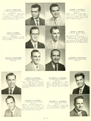 Page 86, 1959 Edition, Northeastern University - Cauldron Yearbook (Boston, MA) online yearbook collection