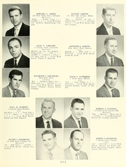 Page 87, 1959 Edition, Northeastern University - Cauldron Yearbook (Boston, MA) online yearbook collection