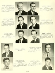 Page 88, 1959 Edition, Northeastern University - Cauldron Yearbook (Boston, MA) online yearbook collection