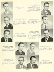 Page 89, 1959 Edition, Northeastern University - Cauldron Yearbook (Boston, MA) online yearbook collection