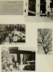 Page 10, 1971 Edition, Northeastern University - Cauldron Yearbook (Boston, MA) online yearbook collection
