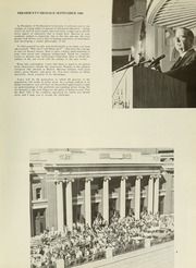 Page 11, 1971 Edition, Northeastern University - Cauldron Yearbook (Boston, MA) online yearbook collection