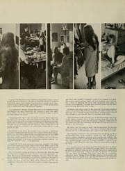 Page 12, 1971 Edition, Northeastern University - Cauldron Yearbook (Boston, MA) online yearbook collection