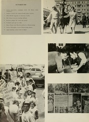 Page 16, 1971 Edition, Northeastern University - Cauldron Yearbook (Boston, MA) online yearbook collection