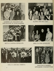 Page 294, 1971 Edition, Northeastern University - Cauldron Yearbook (Boston, MA) online yearbook collection