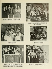 Page 295, 1971 Edition, Northeastern University - Cauldron Yearbook (Boston, MA) online yearbook collection
