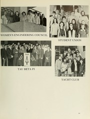 Page 297, 1971 Edition, Northeastern University - Cauldron Yearbook (Boston, MA) online yearbook collection