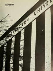 Page 299, 1971 Edition, Northeastern University - Cauldron Yearbook (Boston, MA) online yearbook collection