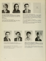 Page 304, 1971 Edition, Northeastern University - Cauldron Yearbook (Boston, MA) online yearbook collection