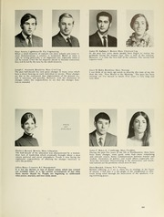 Page 305, 1971 Edition, Northeastern University - Cauldron Yearbook (Boston, MA) online yearbook collection