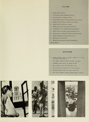 Page 7, 1971 Edition, Northeastern University - Cauldron Yearbook (Boston, MA) online yearbook collection