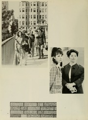 Page 8, 1971 Edition, Northeastern University - Cauldron Yearbook (Boston, MA) online yearbook collection