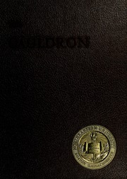 Page 1, 1974 Edition, Northeastern University - Cauldron Yearbook (Boston, MA) online yearbook collection
