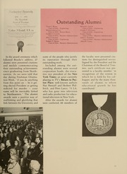 Page 17, 1974 Edition, Northeastern University - Cauldron Yearbook (Boston, MA) online yearbook collection