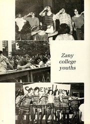 Page 18, 1976 Edition, Northeastern University - Cauldron Yearbook (Boston, MA) online yearbook collection