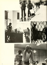 Page 20, 1976 Edition, Northeastern University - Cauldron Yearbook (Boston, MA) online yearbook collection