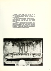 Page 25, 1976 Edition, Northeastern University - Cauldron Yearbook (Boston, MA) online yearbook collection
