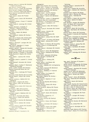 Page 312, 1978 Edition, Northeastern University - Cauldron Yearbook (Boston, MA) online yearbook collection