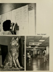 Page 11, 1982 Edition, Northeastern University - Cauldron Yearbook (Boston, MA) online yearbook collection