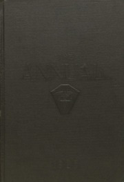 Page 1, 1925 Edition, US Army School of Nursing - Taps Yearbook (Washington, DC) online yearbook collection