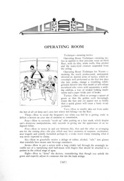 Page 67, 1929 Edition, US Army School of Nursing - Taps Yearbook (Washington, DC) online yearbook collection