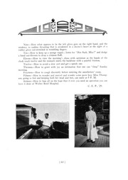 Page 68, 1929 Edition, US Army School of Nursing - Taps Yearbook (Washington, DC) online yearbook collection