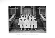 Page 69, 1929 Edition, US Army School of Nursing - Taps Yearbook (Washington, DC) online yearbook collection