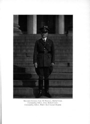 Page 15, 1930 Edition, US Army School of Nursing - Taps Yearbook (Washington, DC) online yearbook collection