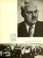Page 13, 1951 Edition, Chicago State University - Emblem Yearbook (Chicago, IL) online yearbook collection